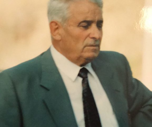Francesco Campolongo